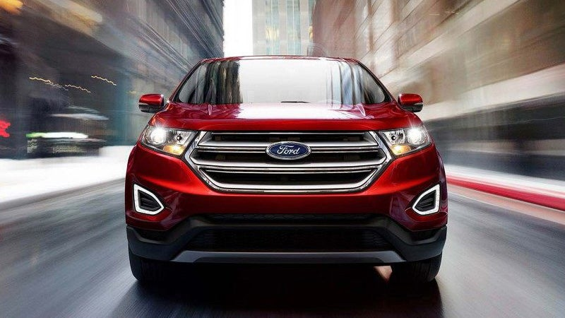2018 ford edge ford edge in athens oh don wood ford. Black Bedroom Furniture Sets. Home Design Ideas