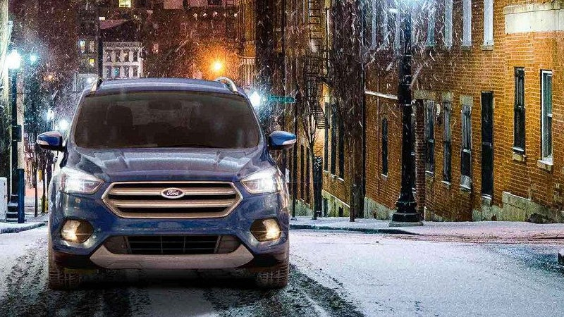 2018 ford escape ford escape in athens oh don wood ford. Black Bedroom Furniture Sets. Home Design Ideas
